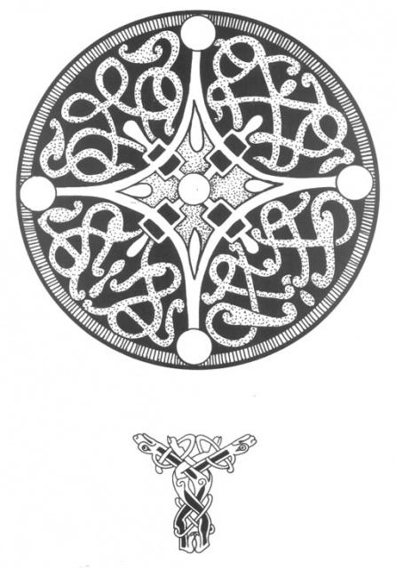 кельтские узоры (11)