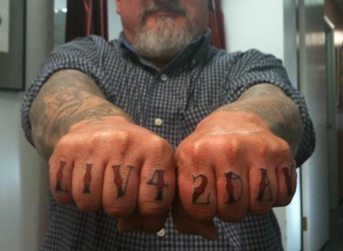 тату на пальцах (4)
