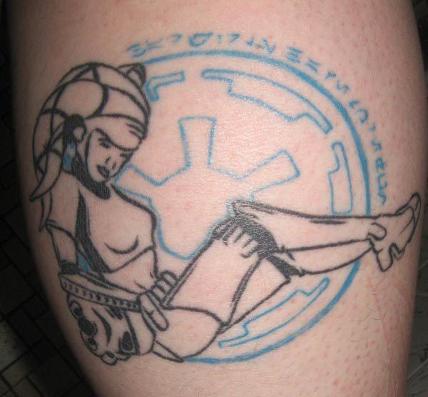 Оригинальные татуировки приколы (41)