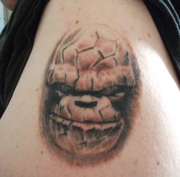 Оригинальные татуировки приколы (34)