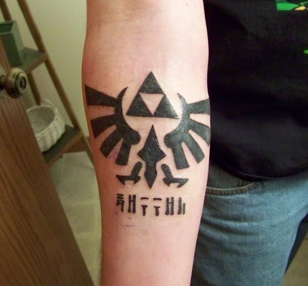 Оригинальные татуировки приколы (33)