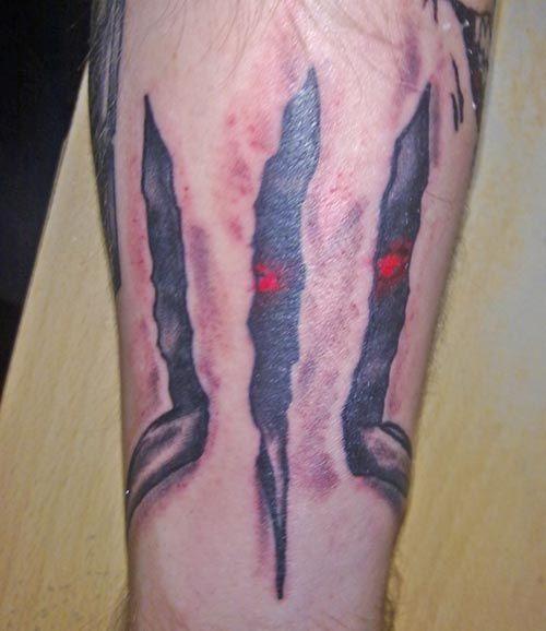 Оригинальные татуировки приколы (29)