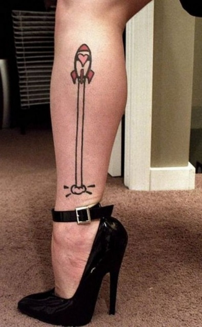 Оригинальные татуировки приколы (54)