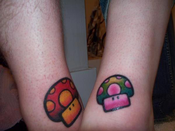 Оригинальные татуировки приколы (15)