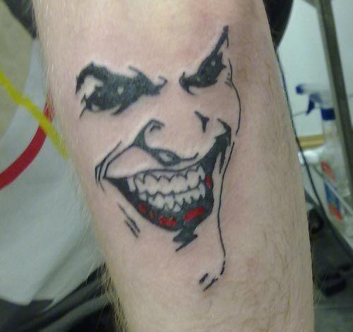 Оригинальные татуировки приколы (14)