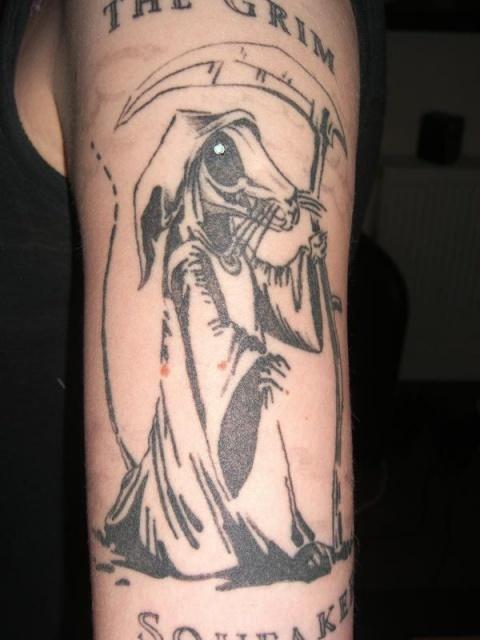 Оригинальные татуировки приколы (51)