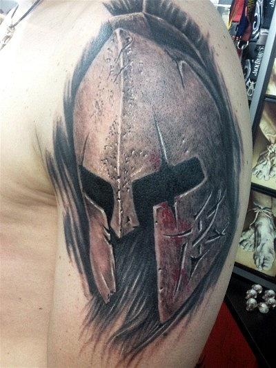 татуировки гладиаторов (26)