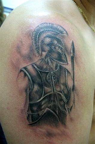 татуировки гладиаторов (29)