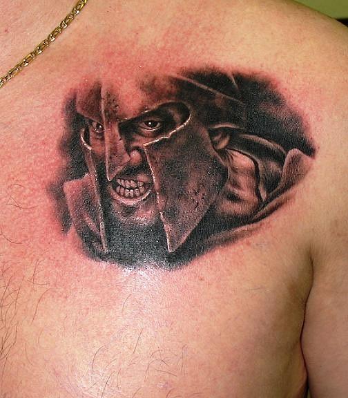 татуировки гладиаторов (23)