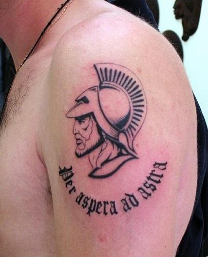 татуировки гладиаторов (18)