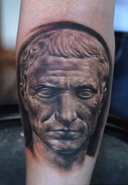татуировки гладиаторов (16)