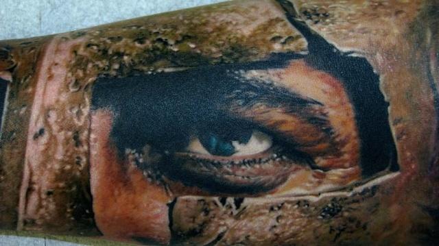татуировки гладиаторов (11)