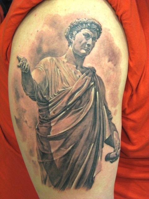 татуировки гладиаторов (9)