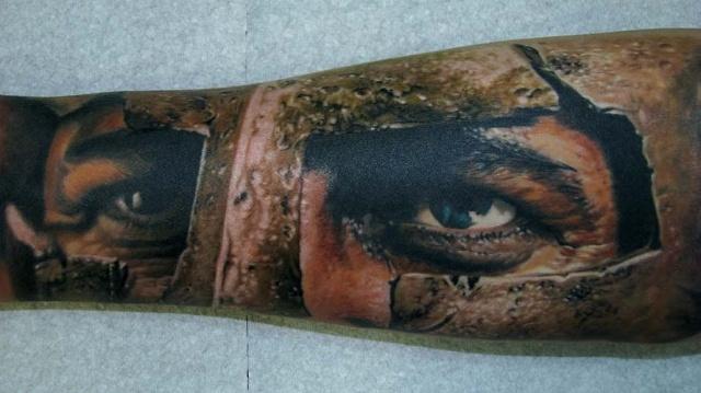 татуировки гладиаторов (12)