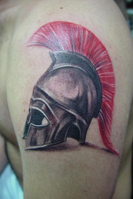 татуировки гладиаторов (8)