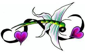 татуировки подарки на день святого валентина (16)