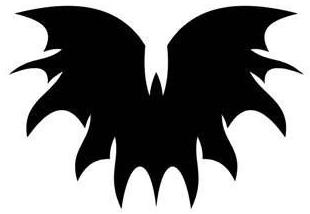 Эскизы татуировки крылья (2)