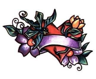 татуировка цветок фото (20)