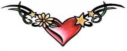 татуировки подарки на день святого валентина (21)