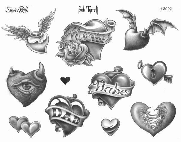 татуировки и тату (25)