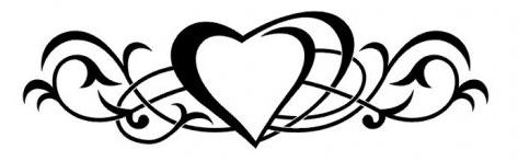 татуировки подарки на день святого валентина (19)
