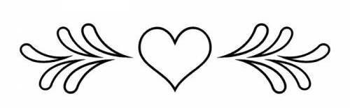 татуировки подарки на день святого валентина (18)