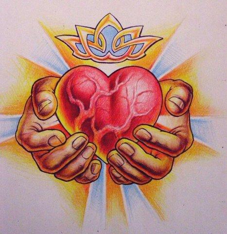 татуировки подарки на день святого валентина (9)