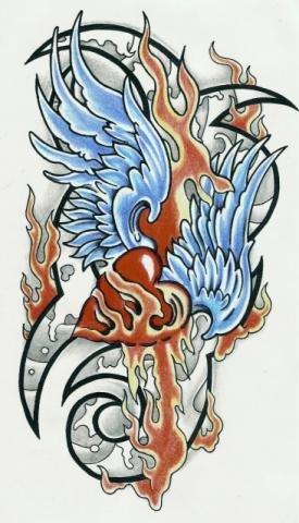 татуировки и тату (7)