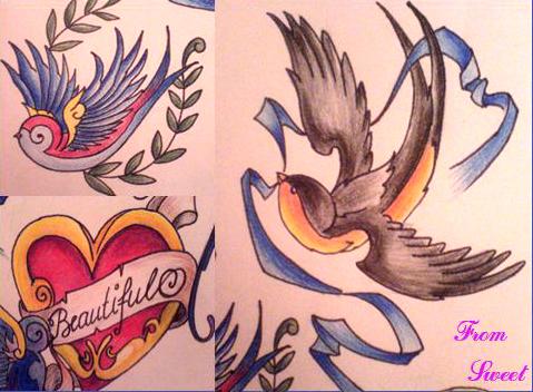 татуировки подарки на день святого валентина (8)