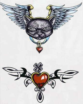 татуировки и тату (6)
