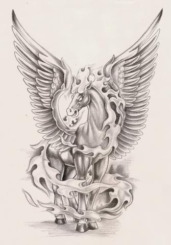 татуировки и тату (5)