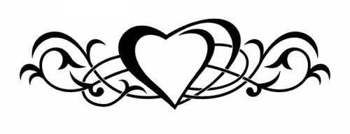татуировки подарки на день святого валентина (7)