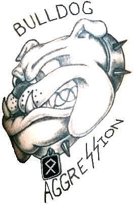 Спортивные татуировки фанатов (67)