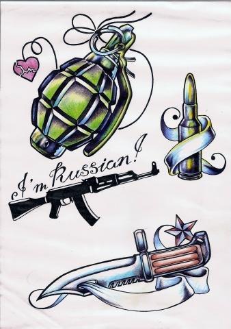 татуировки подарки на день святого валентина (6)