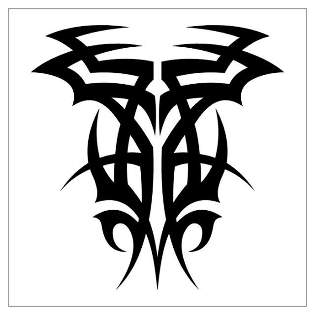 Эскизы татуировки (16)