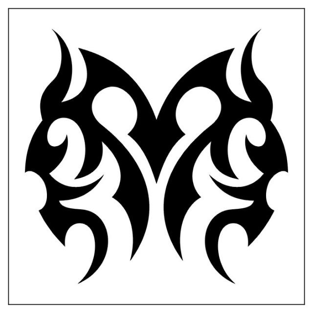 Эскизы татуировки (14)