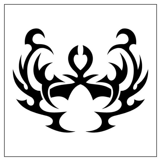 Эскизы татуировки (12)