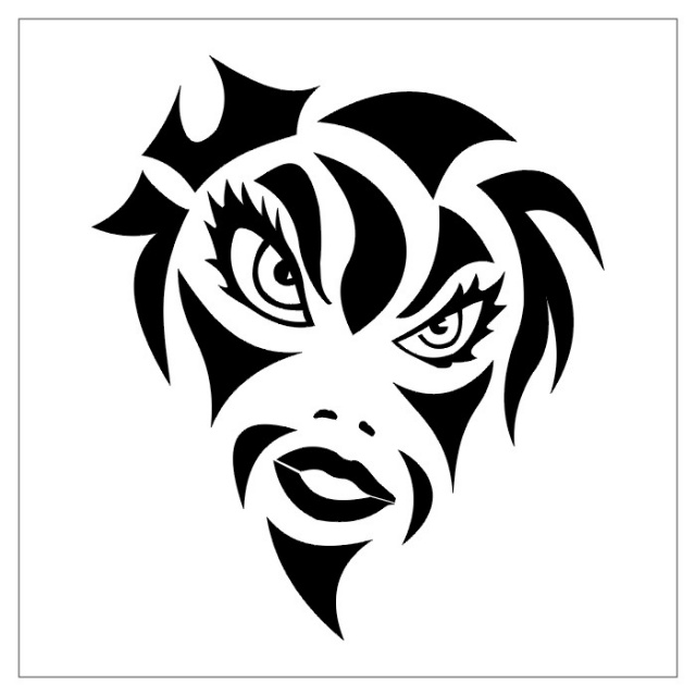 Эскизы татуировки (11)
