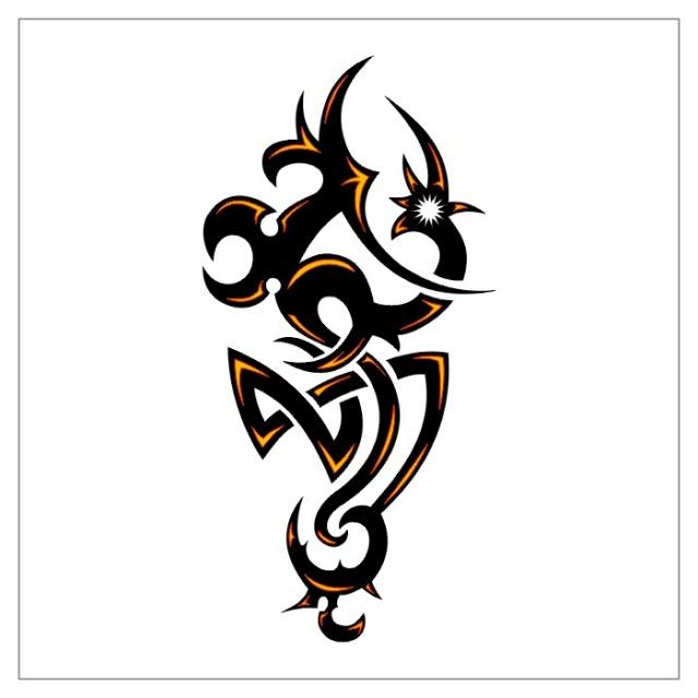 Эскизы татуировки (10)