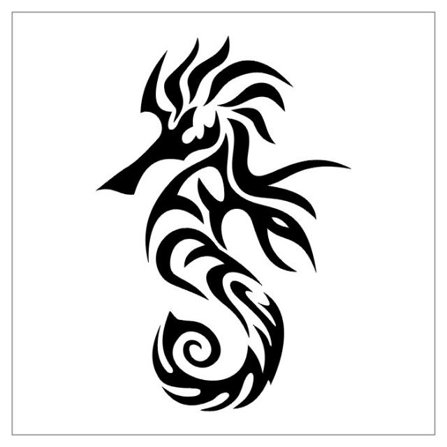 Эскизы татуировки (8)
