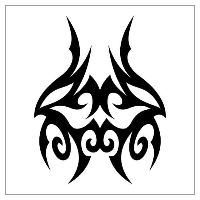 Эскизы татуировки (24)