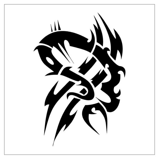 Эскизы татуировки (1)