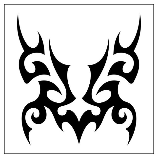 Эскизы татуировки (20)