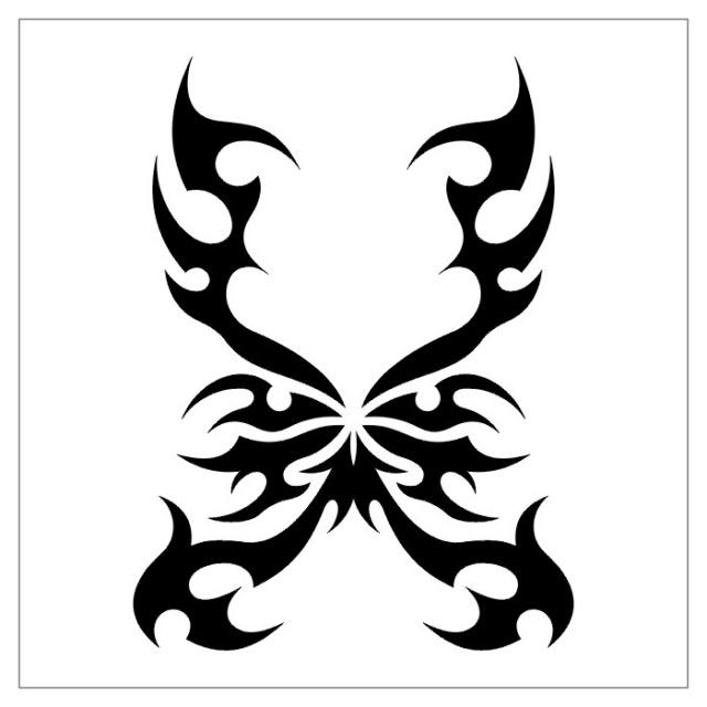 Эскизы татуировки (19)