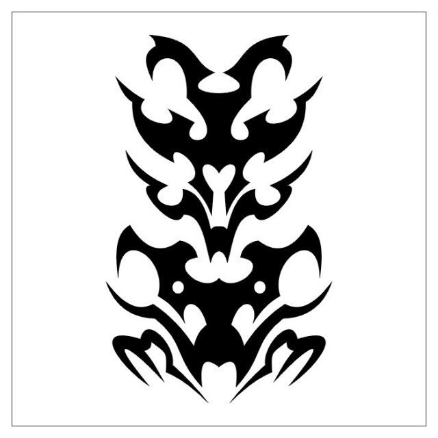 Эскизы татуировки (18)