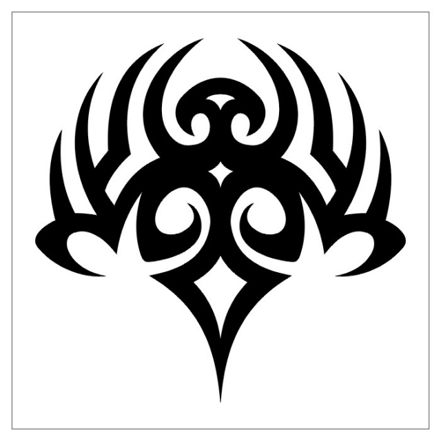 Эскизы татуировки (17)