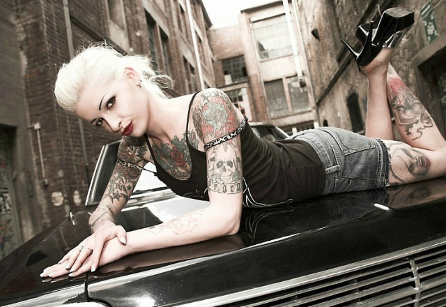 женские татуировки (21)