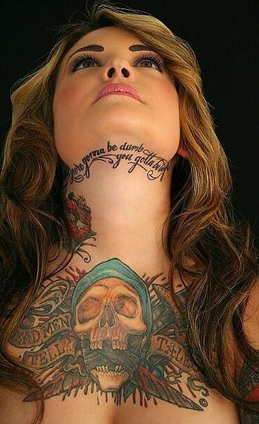 женские татуировки (29)