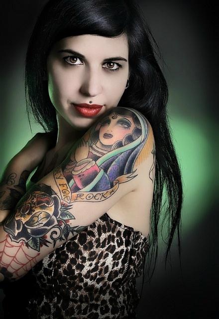 женские татуировки (24)