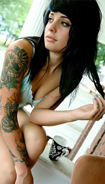 женские татуировки (23)